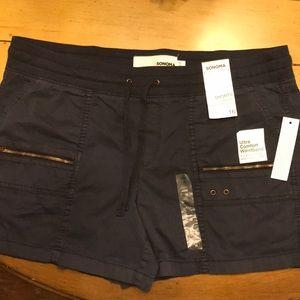 NWT Sonoma Shorts